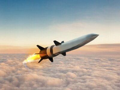 चीन ने लॉन्च की हाइपरसोनिक मिसाइल, ध्वनि की गति से पांच गुना तेज है रफ्तार, आखिर 'ड्रैगन' के मंसूबे क्या हैं?