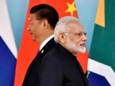 चीन का गिरता विकास दर भारत के लिए फायदेमंद है घाटे का सौदा?