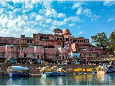 Chitrakoot Tourist Places : चित्रकूट में घूमने के लिए ये हैं सबसे मशहूर पर्यटन स्थल