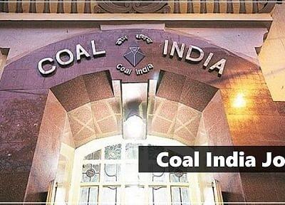 Coal India Recruitment 2021: कोल इंडिया में वैकैंसी, सैलरी शानदार, सरकारी नौकरी के लिए यहां करें अप्लाई