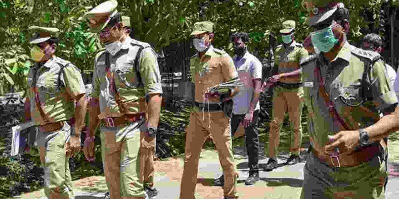 कोयंबटूर रेप केस: मामले को IAF को सौंपे जाने के फैसले के खिलाफ कोर्ट पहुंची पुलिस, वापस मांगी आरोपी की हिरासत