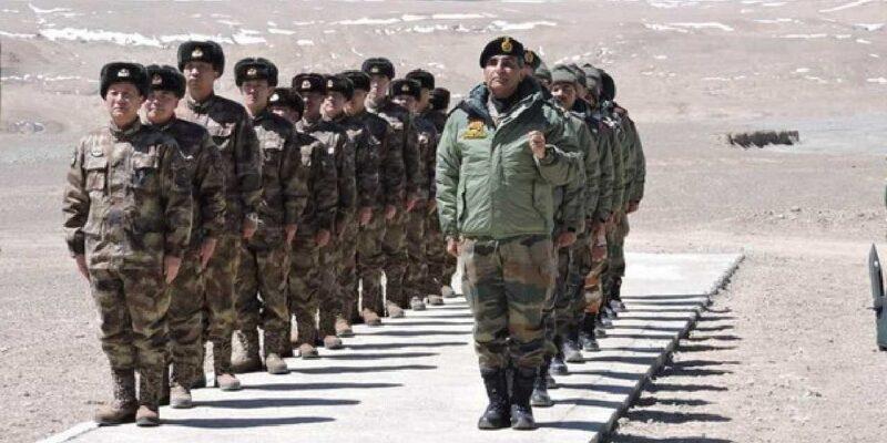 पूर्वी लद्दाख में टकराव: भारत के सुझावों को मानने से चीन ने किया इनकार, 13वें दौर की वार्ता में नहीं निकला कोई समाधान