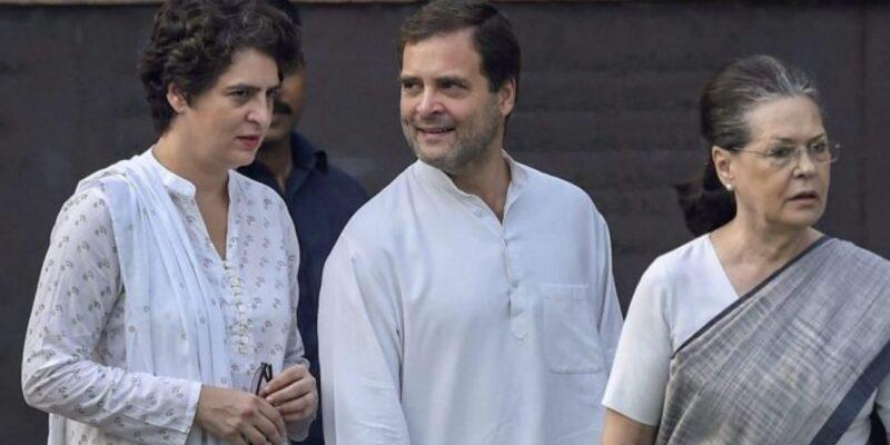 गांधी परिवार के पल्लू से बंधे रह कर मजबूत विपक्ष नहीं बन सकती कांग्रेस, अब नहीं तो कब?