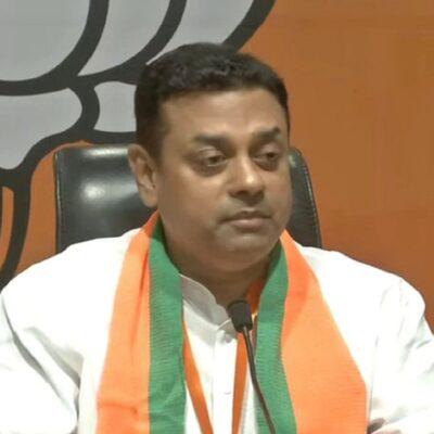 'कांग्रेस की जमीन खिसक चुकी है, मजबूत नेतृत्व और संगठन का भी अभाव'- बीजेपी नेता संबित पात्रा ने किया पलटवार
