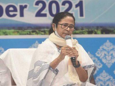 BSF के अधिकार क्षेत्र पर तकरार, पंजाब के साथ अब ममता बनर्जी ने भी जताया ऐतराज, कहा: 'बंगाल में चलेगा राज्य का कानून'