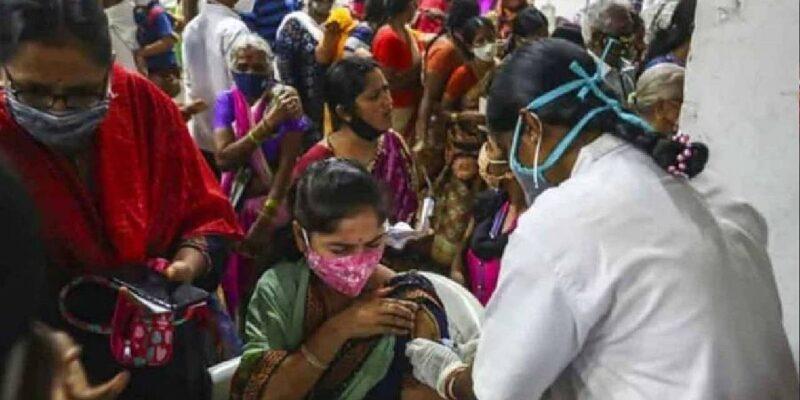 Corona Vaccination: पिछले 24 घंटे में 79.12 लाख से ज्यादा लोगों को लगी वैक्सीन, टोटल वैक्सीनेशन कवरेज 94 करोड़ के पार