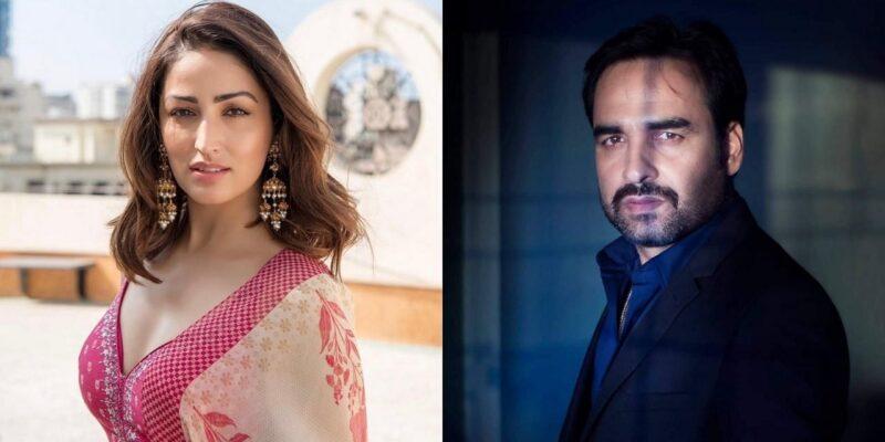 Corona on Film Set : पंकज त्रिपाठी-यामी गौतम की फिल्म ओह माय गॉड 2 पर कोरोना का कहर, मुंबई में शूटिंग रुकी