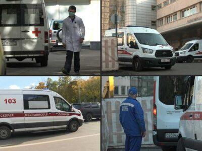 Coronavirus Update: क्या फिर कहर बरपाएगा कोराना! रूस में पहली बार 24 घंटे में 1000 लोगों की मौत