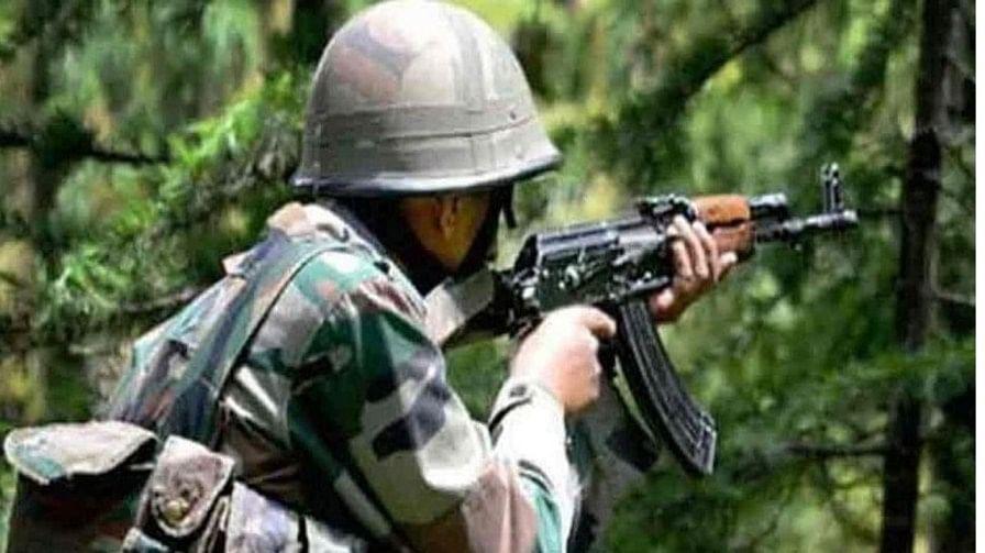 Counter Terrorist Operation: जम्मू-कश्मीर के पुंछ में आतंकियों से मुठभेड़ में JCO और एक जवान घायल, मुठभेड़ जारी