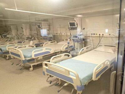 Delhi: दिल्ली सरकार बना रही है 7 नए अस्पताल, शालीमार बाग में 1430 ICU बेड वाले हॉस्पिटल का हुआ शिलान्यास
