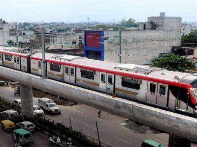 Delhi NCR: ग्रेटर नोएडा और जेवर एयरपोर्ट के बीच 120 किमी प्रति घंटे की रफ्तार से दौड़ेगी मेट्रो ट्रेन! DMRC बनाएगी 7 स्टेशन