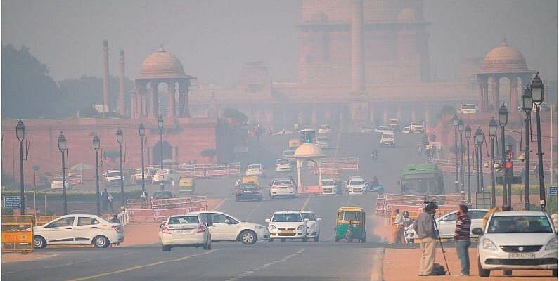 Delhi: 18 अक्टूबर से शुरू होगा 'रेड लाइट ऑन गाड़ी ऑफ' अभियान, सीएम ने कहा- 'पॉल्यूशन कम करने में दिल्लीवासियों को करनी होगी मदद'
