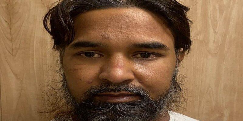 Delhi Terror Bust: गिरफ्तार PAK आतंकी भारत में 'लोन वुल्फ अटैक' करने वाला था, दिल्ली में मौलाना बनकर रह रहा था