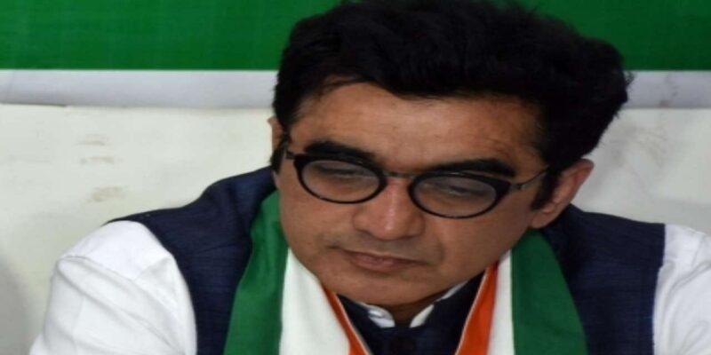 नागालैंड में कांग्रेस की मांग, राज्य के बेहतरी के मुद्दे पर केंद्र और नागा विद्रोही एक दूसरे से करें बातचीत