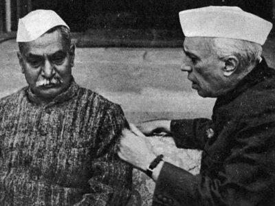 क्या सरदार पटेल के अंतिम संस्कार में नहीं गए थे जवाहर लाल नेहरू? ये है इसकी सच्चाई