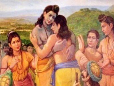 क्या आप जानते हैं 20 दिन में लंका से कई किलोमीटर दूर अयोध्या कैसे पहुंचे थे भगवान राम?