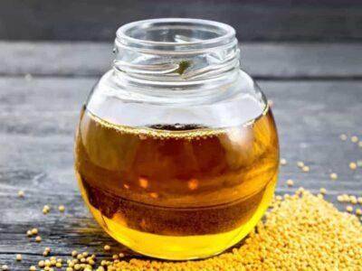 क्या सरसों के तेल में खाना बनाने से वजन कम होता है? जानिए