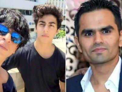 Drugs Case : आर्यन खान की गिरफ्तारी के बाद समीर वानखेड़े बोले- मशहूर होना नियमों को तोड़ने का अधिकार नहीं देता...