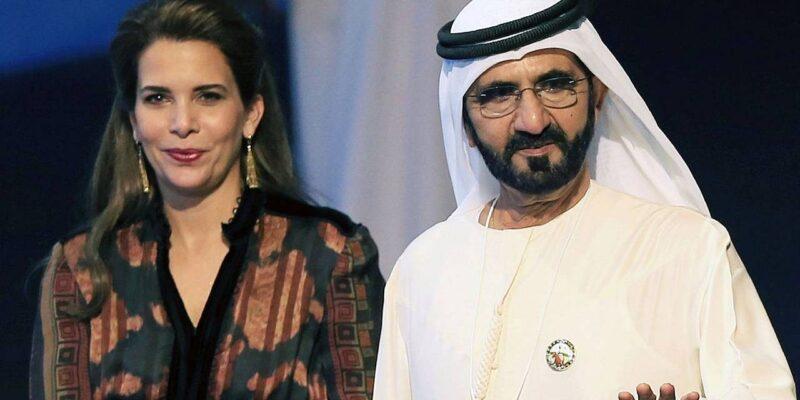 पूर्व पत्नी हाया को डराने और बच्चों को किडनैप करने के लिए दुबई के शेख मोहम्मद लंदन में खरीदना चाहते थे अरबों डॉलर वाला घर!