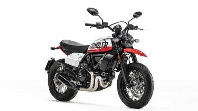 Ducati ने दो मोटरसाइकिल को किया लॉन्च, जानें दोनों की खूबियां, नाम और कीमत
