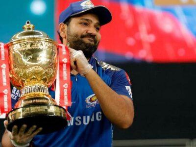 इस लिस्ट में चौथे पर है भारतीय स्टार सलामी बल्लेबाज रोहित शर्मा. रोहित ने अब तक 10 टी20 टाइटल जीते हैं. वह साल 2007 में टी20 वर्ल्ड चैंपियन  बनी भारतीय टीम का हिस्सा थे. उन्होंने डेक्कन चार्जर्स के लिए साल 2009 में आईपीएल का खिताब जीता था. इसके बाद उन्होंने बतौर कप्तान मुंबई इंडियंस को पांच बार टी20 खिताब जिताया था. इसके अलावा वह चैंपियंस लीग टी20 भी जी चुके हैं. उन्होंने साल 2016 में एशिया कप जीता जो कि टी20 फॉर्मेट में खेला गया था.