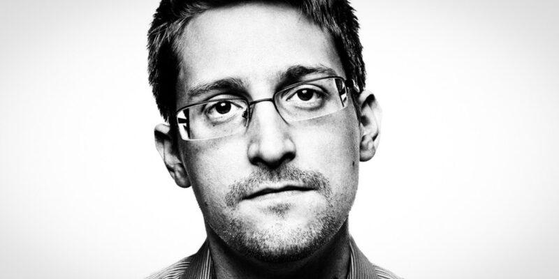 Edward Snowden ने इस तरह से की Bitcoin की तारीफ