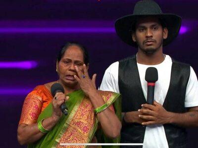 एलेन धीरू की मां ने इंडियाज बेस्ट डांसर के मंच पर बयां किया दर्द, कहा- जमीन के लिए गुंडों से पिटवाया, चिल्लाती रही लेकिन...