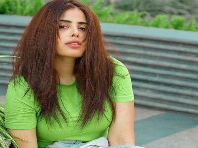 Emerging Actress : मिलिए बॉलीवुड की दुनिया में अपने टैलेंट से पहचान बना रही अभिनेत्रीसेहनूरसे
