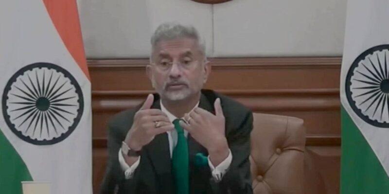विदेश मंत्री एस. जयशंकर करेंगे कजाकिस्तान, किर्गिस्तान और आर्मेनिया की यात्रा, आज से शुरु हो रहा 4 दिवसीय दौरा