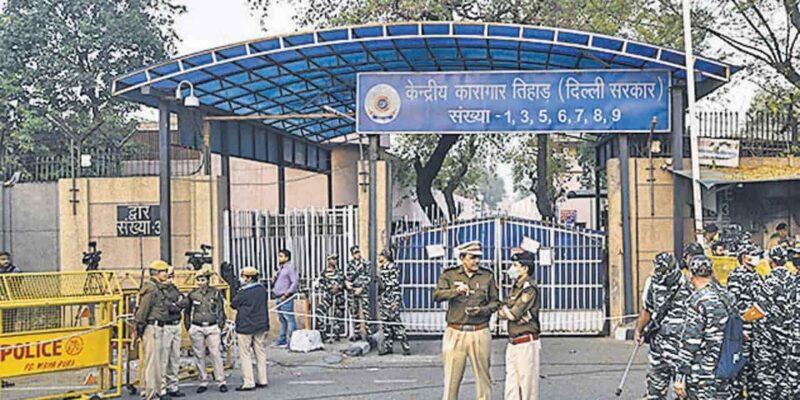 यूनिटेक के पूर्व प्रमोटर्स के साथ तिहाड़ जेल अधिकारियों की साठगांठ मामले में FIR दर्ज, सुप्रीम कोर्ट ने दिल्ली पुलिस को दिया था आदेश