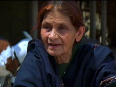 फारुख जफर का 88 साल की उम्र में निधन, गुलाबो सिताबो में बनी थीं अमिताभ बच्चन की पत्नी