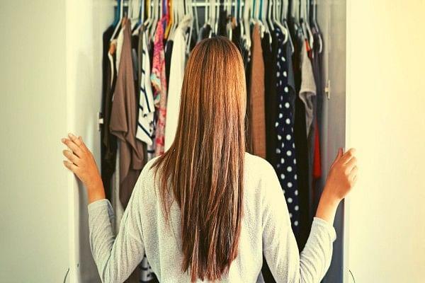 Fashion Tips : मोटापे को छिपाना है तो इस तरह करें अपने कपड़ों का चुनाव