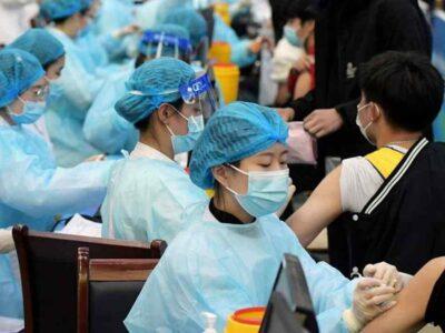 चीन में फिर से कोविड-19 की दहशत, सैंकड़ों फ्लाइट्स कैंसिल, स्कूल बंद और लोग हुए घरों में कैद