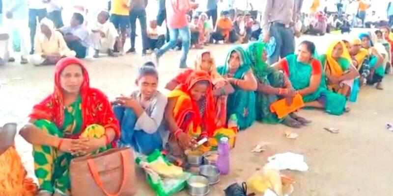 Fertilizer Shortage: मध्य प्रदेश में खाद की कमी का भारी संकट, न डीएपी मिल रहा न यूरिया