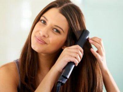 Festive Special: बिना बालों को डैमेज किए ऐसे करें हेयर स्ट्रेट, जानिए टिप्स