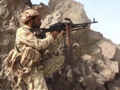 यमन में भीषण जंग जारी, सऊदी गठबंधन ने 24 घंटे में 165 हूती विद्रोहियों को मारा, हवाई हमलों में तबाह किए 10 सैन्य वाहन