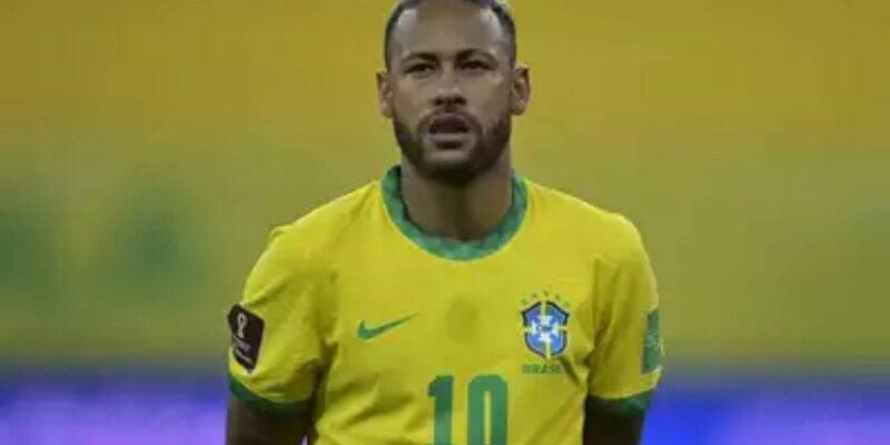 Fifa World Cup-2022 होगा नेमार का आखिरी विश्व कप!  ब्राजील के खिलाड़ी ने खुद बताई वजह
