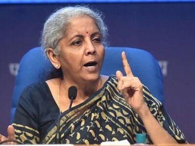 वित्त मंत्री निर्मला सीतारमण ने कहा- बाइडन प्रशासन और अमेरिकी कंपनियों ने भारत के आर्थिक सुधारों को सराहा