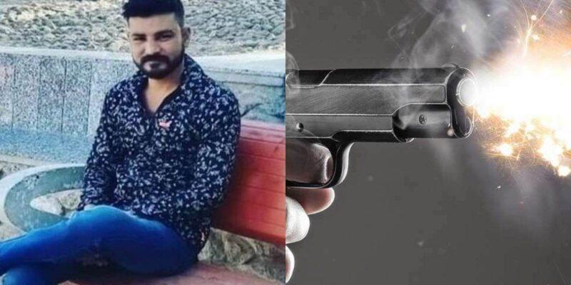 जोधपुर में पहली बार हिस्ट्रीशीटर का एनकाउंटर, हत्या और लूट समेत एक दर्जन मामलों के अपराधी को पुलिस ने बीच सड़क पर मारी गोली