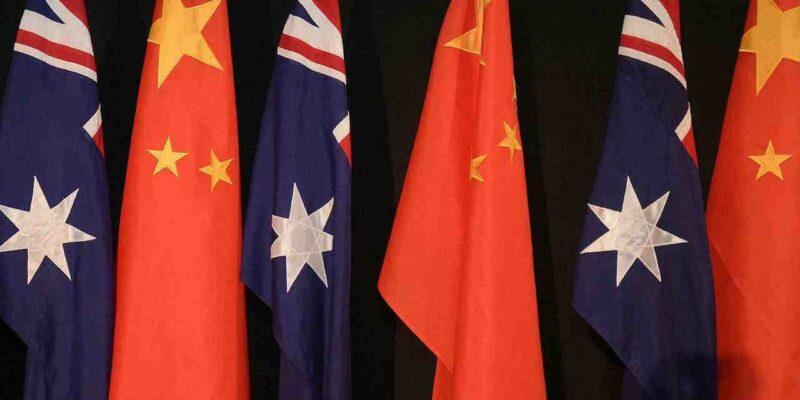 पूर्व ऑस्ट्रेलियाई पीएम मिले ताइवान की राष्ट्रपति तो बौखलाया चीन, ऑस्ट्रेलिया को दी ये वॉर्निंग