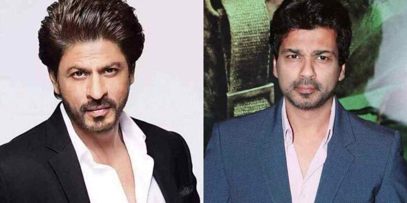 शाहरुख खान के समर्थन में दोस्त निखिल द्विवेदी ने रद्द कर दिया अपनी आगामी फिल्म का पोस्टर रिलीज