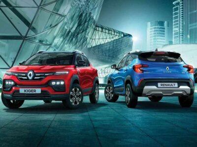हाल के दिनों में कॉम्पैक्ट SUVs की लोकप्रियता लगातार बढ़ रही है और अगर आप भी एक खरीदने की सोच रहे हैं, तो Renault Kiger एक बढ़िया ऑप्शन है. इसमें 1.0 लीटर नैचुरली एस्पिरेटेड पेट्रोल इंजन या 1.0 लीटर टर्बोचार्ज्ड पेट्रोल इंजन हो सकता है. पहला 19.17 kmpl (AMT वेरिएंट पर 19.03 kmpl) माइलेज डिलीवर करता है, जबकि दूसरा 20.53 kmpl (CVT वेरिएंट पर 18.24 kmpl) के लिए अच्छा है.
