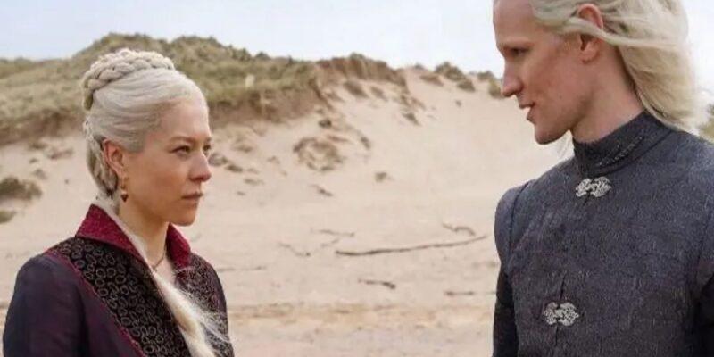 Game of Thrones के प्रीक्वल 'हाउस ऑफ द ड्रैगन' का जबरदस्त टीजर हुआ रिलीज, जानिए कैसी होगी कहानी...