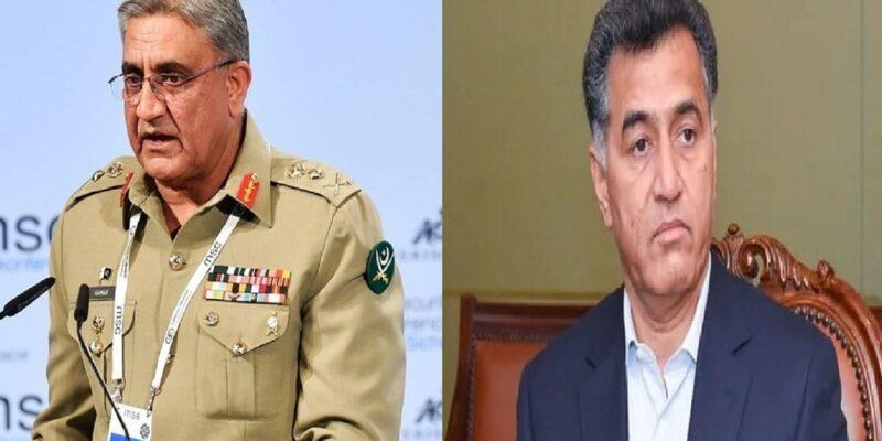 जनरल बाजवा का कट सकता है पत्ता! तालिबान के 'दोस्त' पूर्व ISI चीफ फैज हमीद बन सकते हैं PAK आर्मी चीफ