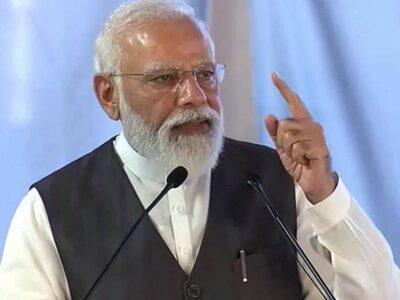 ट्रिपल तलाक के खिलाफ कानून बनाकर महिलाओं को नए अधिकार दिए, 28 वें NHRC स्थापना दिवस पर बोले PM मोदी