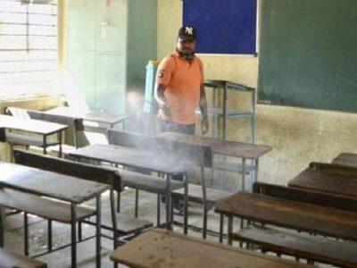 Goa School Reopening: गोवा में खुल गए कक्षा 9वीं से 12वीं तक के स्कूल, देखें कोविड-19 गाइडलाइंस