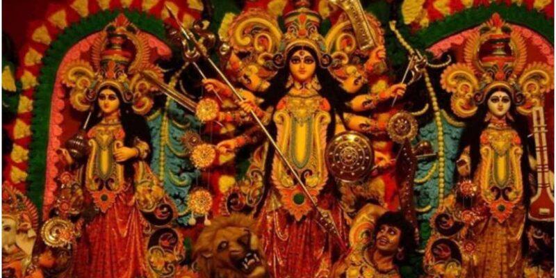 Goddess Durga Temples : ये हैं भारत के 5 सबसे प्रसिद्ध देवी दुर्गा के मंदिर