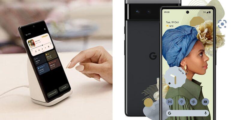 50MP के साथ आएंगे Google Pixel 6 और Google Pixel 6 Pro फोन! स्पेसिफिकेशन लीक