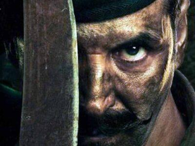 Gorkha Film Controversy: अक्षय कुमार की फिल्म 'गोरखा' के पोस्टर पर हुआ विवाद, एक्टर ने यूं किया रिएक्ट