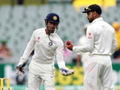 भारतीय क्रिकेट का एक ऐसा खिलाड़ी जिसके खेल की सब तरफ तारीफ होती है लेकिन उसे खेलने के मौके बहुत कम मिलते हैं. उसे हर बार टीम में किसी खिलाड़ी के बाहर होने पर ही शामिल किया गया. फिर चाहे वो उसकी घरेलू टीम हो या टीम इंडिया. यह खिलाड़ी है ऋद्धिमान साहा 9Wriddhiman Saha). आज उनका बर्थडे है. साहा की गिनती हर समय भारत के आला दर्जे के विकेटकीपर्स में हुई लेकिन उन्हें खेलने के लिए हमेशा इंतजार ही करना पड़ा. पहले महेंद्र सिंह धोनी के चलते उन्हें मौका नहीं मिला. फिर ऋषभ पंत के उभरने की वजह से वे बेंच पर बैठे रहते हैं. ऐसे में इस क्रिकेटर के करियर के बारे में जानते हैं-
